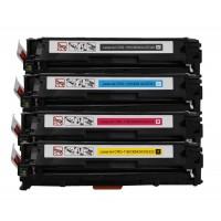 4 Pack BK/C/Y/M Combo Canon CRG116/HP CB540A/CB541A/CB542A/CB543A/Hp CE320A/CE321A/CE322A/CE323A Toner Cartridge New Compatible