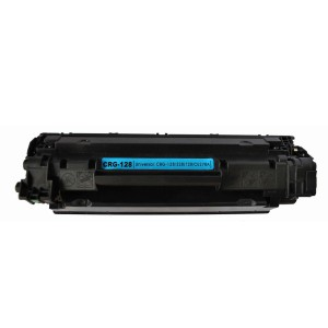 Canon 128/Hp 78A(CE278A)  Toner Cartridge Black New Compatible