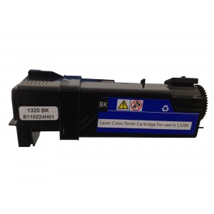 Dell 310-9058 (KU052) New Compatible Toner Cartridge Black (Dell 1320)