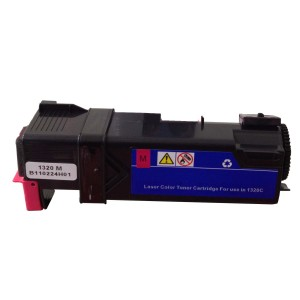 Dell 310-9064 (KU055) New Compatible Toner Cartridge Magenta (Dell 1320)