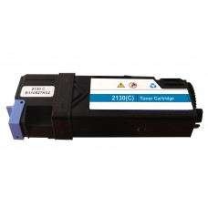 Dell 330-1437(T107C) New Compatible Toner Cartridge Cyan (Dell 2130)