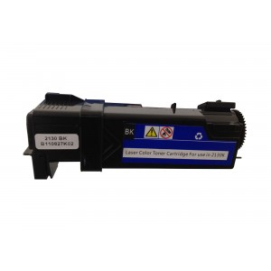 Dell 330-1436(T106C) New Compatible Toner Cartridge Black (Dell 2130)