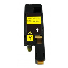 Dell 331-0779 (DG1TR/5M1VR) Toner Cartridge Yellow (Dell 1250)