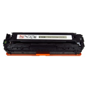 HP CF210X/CF210A/CB540A/CE320A/ Canon CRG 131/331/731/116 (1980B001AA)(6273B001AA) Toner Cartridge Black New Compatible