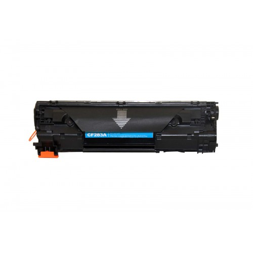 New Compatible Hp 83A(CF283A) Toner Cartridge Black