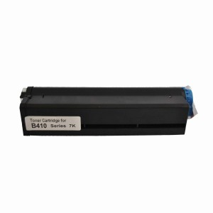 OKI 43979101 Toner Cartridge Black (OKI B410) New Compatible