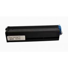 OKI 43979201 Toner Cartridge Black New Compatible