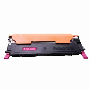 Samsung CLTM409S Toner Cartridge Magenta New Compatible(CLP310)