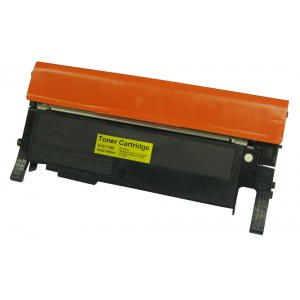 Samsung CLTY406S Toner Cartridge Yellow New Compatible