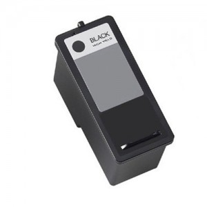 Dell CH883/GR274 Ink Cartridge Black  Remanufactured