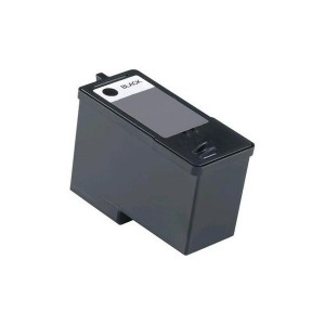 Dell M4640 Ink Cartridge Black Remanufactured (Series 5)