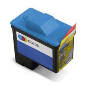 Dell T0530 Ink Cartridge Color Remanufactured (Series 1)