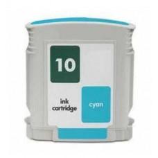 Hp 10 (C4841A)Ink Cartridge Cyan Remanufactured