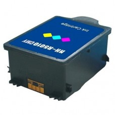 Hp 14(C5010) Ink Cartridge Tri-color  Remanufactured
