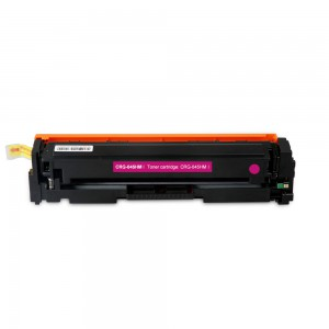 Canon 045H Magenta Remanufactured Toner Cartridge High Yield