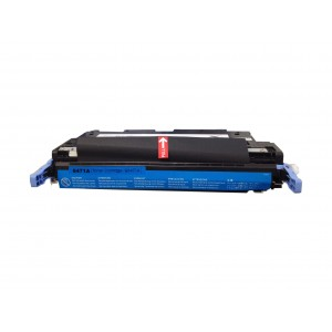 Hp Q6471ACanon CRG117 (2577B001AA) Toner Cartridge Cyan Remanufactured