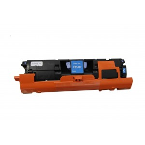 Hp Q3961A/ Hp C9701A/Canon EP-87 (7432A005AA) Toner Cartridge Cyan Remanufactured