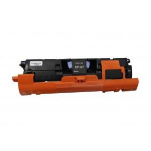 Hp Q3960A/Hp C9700A/Canon  EP-87 (7433A005AA )Toner Cartridge Black Remanufactured