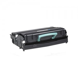 Dell 330-2650 (RR700/PK941) Toner Cartridge Black Remanufactured (Dell 2330)