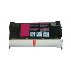 Lexmark C734/X734 Toner Cartridge Magenta High Yield Remanufactured