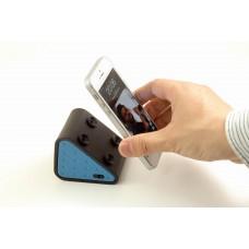 LongTong M1 Black-blue wireless bluetooth speaker