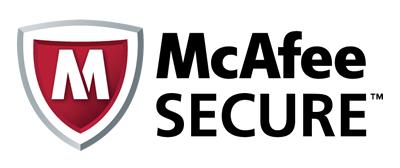 MaCfee Secure